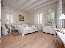 Casa Sbisa' Apartment