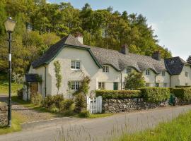New Cottage, Fortingall (рядом с городом Кенмор)