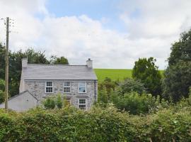 Bryn Aureau Cottage, Llandwrog
