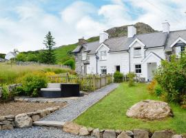 Eryri Cottage, Capel-Curig