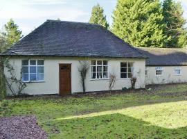 Buntingsdale Cottage, Longford