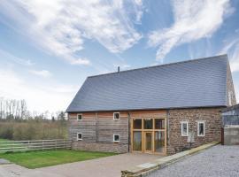 The Old Barn New House Farm, Peterstow (рядом с городом Llangarren)