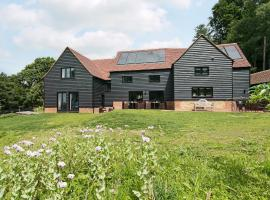 Great Foxmore Barn, Holmwood