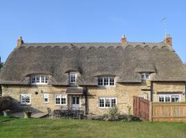 Dicks Cottage, Castle Acre