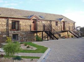 The Hayloft, Ballabeg