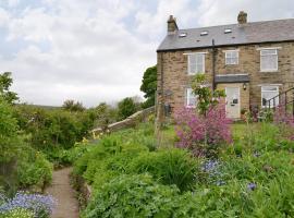 Tulip Cottage, Lanehead (рядом с городом Coalcleugh)