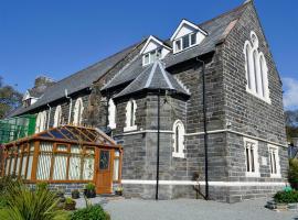 Victoria Lodge, Dolwyddelan