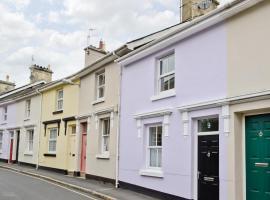 Lavender Cottage, Buckfastleigh