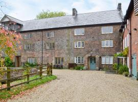 Mill House, Frome Vauchurch (рядом с городом Frampton)
