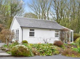 The Little House, Chacewater