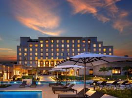 The Santa Maria, a Luxury Collection by Marriott Hotel & Golf Resort, Panama City
