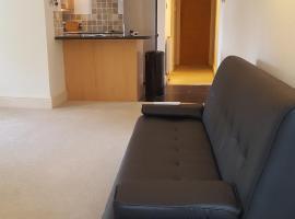 The Highfield Suite, Amersham