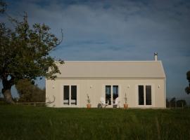 Portland House Cottage, Carterton