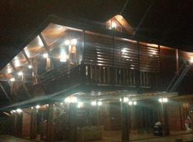 Huanmaisakngam Resort, Ban Buak Khang