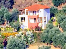 Serenity House, Karés