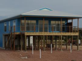 Lincoln View Holiday House, North Shields (Tumby Bay yakınında)