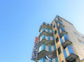 ホテルアバァンティ, 徳島市