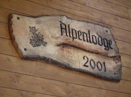 Alpenlodge, Willigen