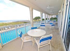 Beach & Yacht Club-Perdido Key 401A Condo