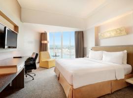 Swiss-Belhotel Balikpapan, Balikpapan
