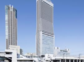 Art Hotel Osaka Bay Tower