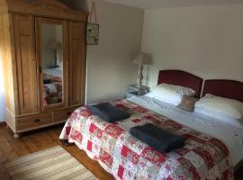 The Cothi Cottage, Carmarthen