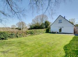 Orchard Cottage, Cranbrook