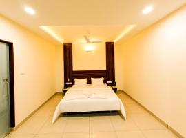 Rathna Residency