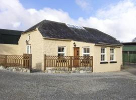 Graigue Farm Cottage, Ballingarry