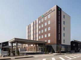 New Matto Terminal Hotel, Hakusan