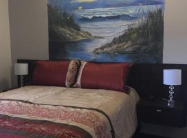 La Digue Suites, Chéticamp (nära Pleasant Bay)