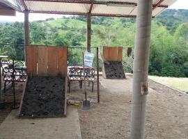 Camping Las Delicias, Nocaima