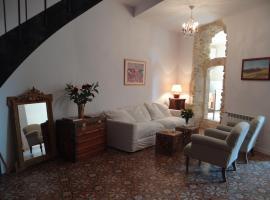 Villa Colonna Appartements, Маноск (рядом с городом Pierrevert)