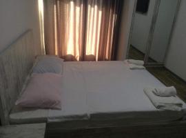 Orbi residence batumi