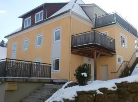 Haus Valerie, Vorau