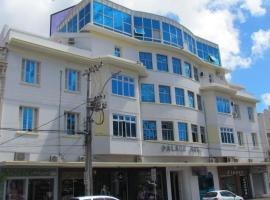 Palace Hotel, Araguari