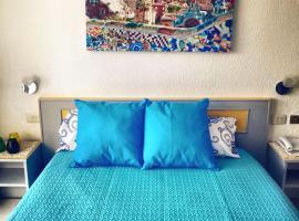 Playa Las Americas suite