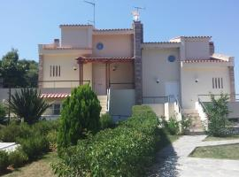 Sani Residence Villa