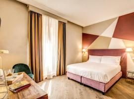 Boutique Hotel Galatea
