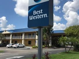 Best Western of Clewiston, Clewiston