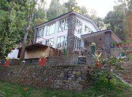 Estate Bungalow at Kodaikanal, Кодайканал (рядом с городом Ayyampālaiyam)