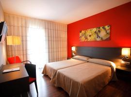 Hotel Galvana, L'Alcúdia (Reig yakınında)
