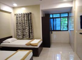 Malad Guest House, Мумбай (рядом с городом Mālād)