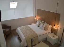 New Luxury Duplex Castle Harbour Cristianos
