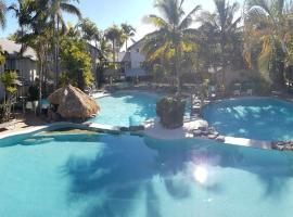 The Islander Noosa Resort