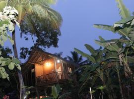 Sigiri Panoramic Tree House