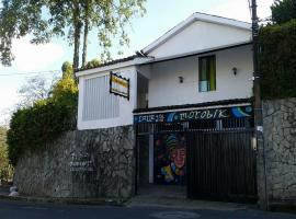 Hostal Morobik