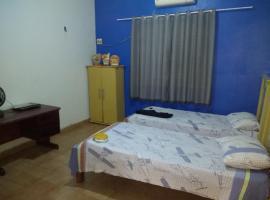 Chácara Sonho Azul, São Geraldo do Araguaia