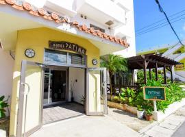 Hotel Patina Ishigakijima, Ishigaki Island
