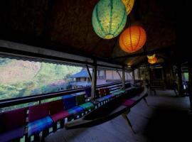 Rainforest Legend Boutique Guesthouse, Mengla (Shangyongzhen yakınında)
